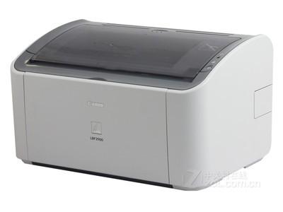 为什么安装佳能LBP2900打印机驱动程序总是到最后就提示USB无法识别?