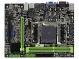 铭瑄 MS-A86FX 全固版 M.1