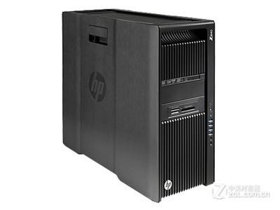 HP Z840(Xeon E5-2620 v3/8GB/1TB/K2200)(惠普渠道经销商免费)送货上门,免费安装,具体方案联系人:刘胜强 电话 13911020771