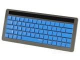 雷柏KX无线办公机械键盘