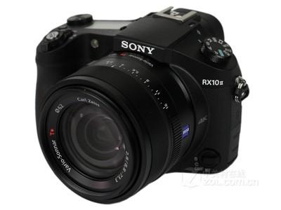 索尼(SONY) DSC-RX10II数码相机/照相机/长焦相机 RX10 II/M2 标配