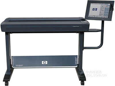 HP Designjet HD4520 Scanner 42英寸(CM770A)