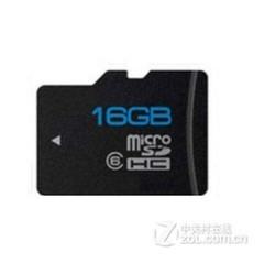 英歌Micro SD(TF)卡 Class4(16G)