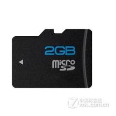 HNM Micro SD(TF)卡 class 4(2G)