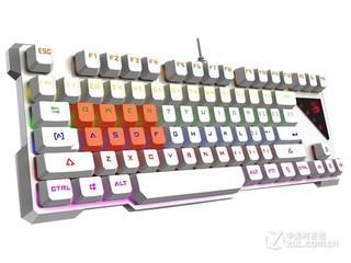 血手幽灵B700五霸妖光轴机械键盘