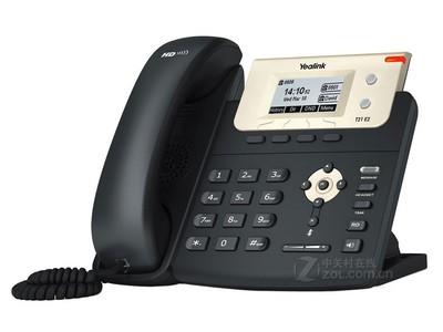 亿联 两线入门级高清语音IP电话SIP-T21 E2