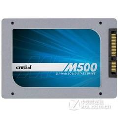 英睿达镁光 M500系列 CT240M500SSD1(240GB)