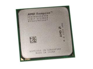 AMD 闪龙 3800+ AM2(散)