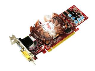 七彩虹逸彩8500GT mini精致版 256M