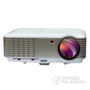 EUG X88 家用投影机LED投影仪 家庭影院 高清投影 投影机