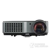 比拓(BITO) BT803 高清家用投影机  led投影仪 投影电视 黑色
