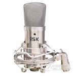 大振膜电容麦克 ISK BM-800 北京468元