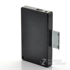 CASMELY 黑色 移动硬盘盒 500GB