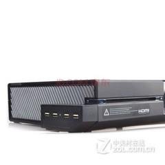 利乐普XBOX ONE USB接口扩展器(黑色)