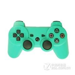BSN ps3手柄(绿色)