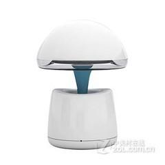 多功能阿拉神灯创意台灯LED音箱 蓝牙音响 无线音箱 移动电源充电宝 蓝色
