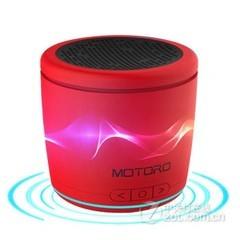 摩天轮无线蓝牙音箱 红色
