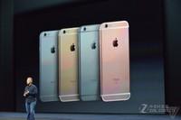 苹果iPhone 6S Plus(全网通)发布会回顾3