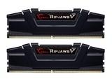 芝奇Ripjaws V 8GB DDR4 3200(F4-3200C16D-8GVKB)