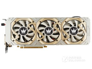 影驰GeForce GTX 960名人堂4G