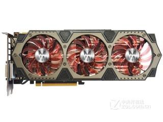 影驰GeForce GTX 960 Gamer 4G
