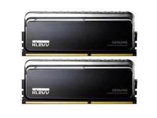 科赋GENUINE DDR3 2600 8GB(2×4GB)
