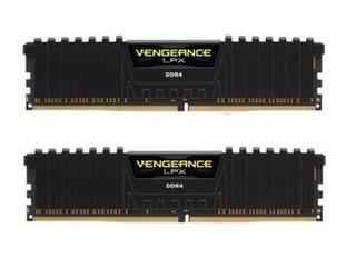 海盗船复仇者LPX 16GB DDR4 2400(CMK16GX4M2A2400C14)