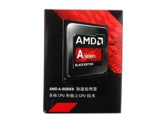 AMD APU系列 A8-7670K(盒装)