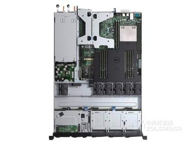 戴尔 PowerEdge R430 机架式服务器