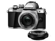 奥林巴斯 E-M10 II套机(14-42mm EZ)奥林巴斯印象店 免费样机体验  免费摄影培训课程 电话15168806708 刘经理