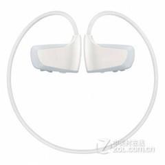 高学仕头戴式通用时尚耳机 典雅白8G内存