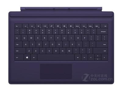 微软 Surface Pro 3键盘盖