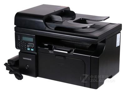 HP M1216nfh