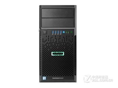 HP ML30 Gen9