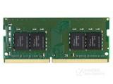 金士顿4GB DDR4 2133(KVR21S15S8/4)