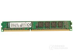 金士顿 4GB DDR3 1600(KVR16N11S8/4-SP)