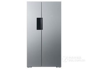 西门子BCD-610W(KA92NV41TI)