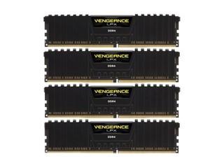 海盗船复仇者LPX 32GB DDR4 3000(CMK32GX4M4B3000C15)
