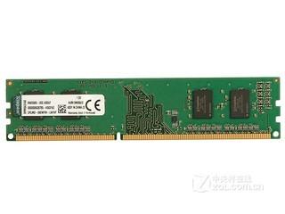 金士顿2GB DDR3 1333(KVR13N9S6/2)