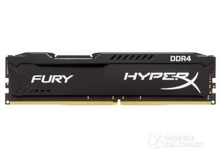 金士顿骇客神条 4GB DDR4 2133(HX421C14FB/4)