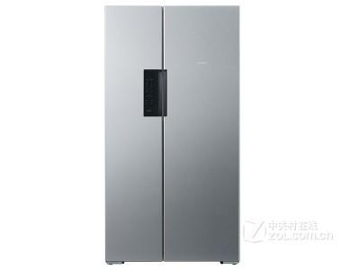 西门子 BCD-610W(KA92NV41TI) ★支持分期★实体店铺★注*更多优惠及礼品请电询!