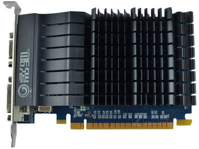 影驰 GeForce GT710龙将