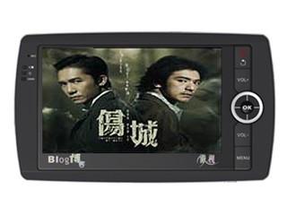 博客傲视I(160GB)