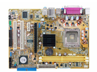 华硕P5SD2-VM