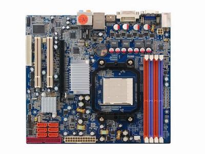 昂达A78GT怎么在BIOS里设置HDMI输出