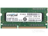英睿达 低电压版 4GB DDR3 1600(CT51264BF160BJ.C8FED)
