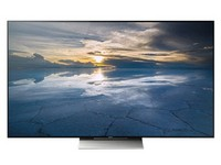 索尼(sony)KD-55X9000E液晶电视(4K 安卓) 京东6998元(赠品)