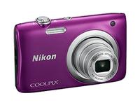 尼康A100(2005万有效像素) 天猫官方旗舰店650元