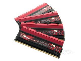 芝奇TridentX 32GB DDR3 2800(F3-2800C12Q-32GTXDG)
