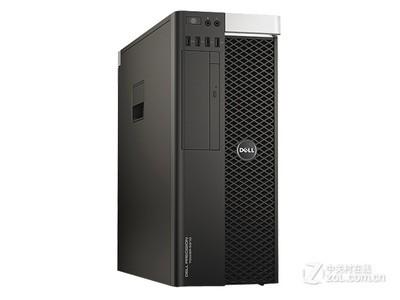 戴尔 Precision T5810 系列(Xeon E5-1650 v3/32GB/256GB固态/K4200)